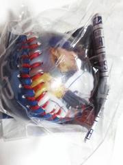 埼玉西武ライオンズ ミニボールコレクション 45 藤田太陽投手 ホーム白