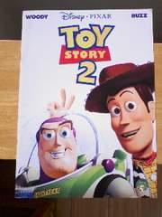 ディズニー映画「トイ・ストーリー2」パンフレット