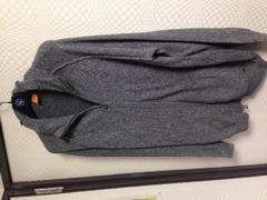 ヒューゴボス デザインニットジャケット