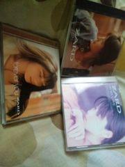 《ZARD/CDアルバム》【3枚セット】
