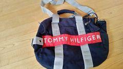 TOMMY HILFIGER ショルダーバッグ