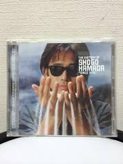 浜田省吾 THE HISTORY OF SHOGO HAMADA SINCE 1975 ベスト