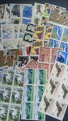 20円切手バラいろいろ120枚新品未使用品  20120