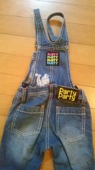 party party  サロペ