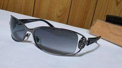 正規レア Gackt着 ブルガリ アストラーレサングラス黒×チェルキ ガクト同型同色ブラック