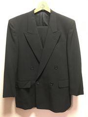 12  礼服ダブル  美品アジャスター付き♪♪160−90−78