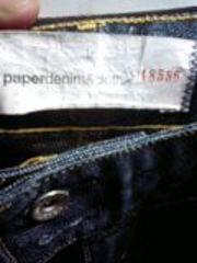 PaPerdenim&clothセレブジーンズ