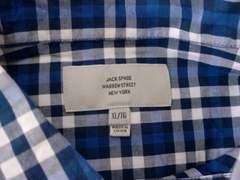 JACK SPADE ジャックスペード BDシャツ XL
