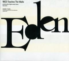 NICO Touches the Walls「エデン」インディーズ盤 2CD