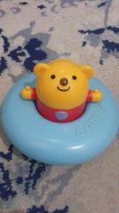 コンビ☆プーさん☆お風呂玩具