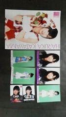 AKB48公式生写真&カード「片山陽加」詰め合わせ福袋