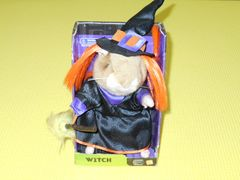 Dancing HAMSTER★WITCH