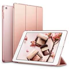 iPad Mini ケース クリア ローズゴールド