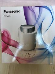 Panasonicパナソニック スチーマーナノケア