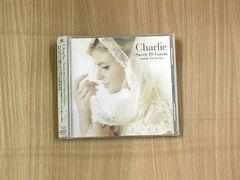 チャーリーCD「Sweet 10 Covers」Charlie邦楽英語カバー●