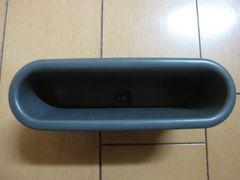 [美品]スズキワゴンR(MC11S) 純正セカンドシート左ドア内側ハンドル