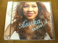 Asuka CD initial A アスカ