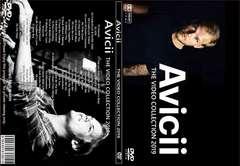 アヴィーチー・2019最新版 全51曲 プロモPV集・Avicii