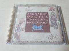 CD「ラグナロク・オンライン オリジナル・サウンドトラック」●