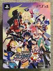 魔界戦記ディスガイア5 初回限定版 PS4