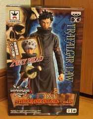 ワンピース DXF THE GRANDLINE MEN vol.18 トラファルガー ロー 全1種 グラメン