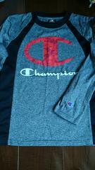 Champion チャンピオン 長袖Tシャツ 140