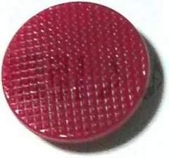 赤 普通郵便送料無料 PSP1000用アナログスティック上部パッド レッド