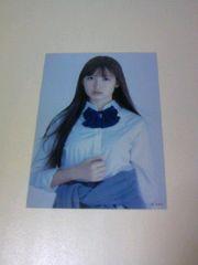 「AKBがいっぱい小嶋陽菜 生写真」制服アイドルフォトAKB48こじはる