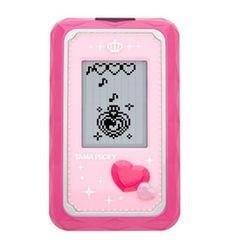 たまハートコレクション たまプロフィ ピンク