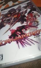 PSP☆ロード オブ アポカリプス☆