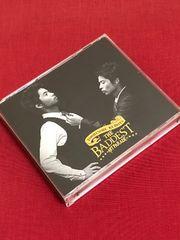 【即決】久保田利伸(BEST)初回盤2CD+1DVD