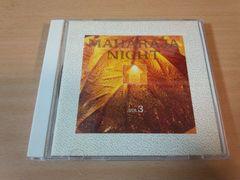 CD「マハラジャナイト・ハイエナジーHI-NRG VOL.3」MAHARAJA●