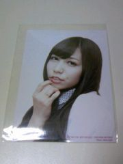 CD AKB48 ここにいたこと 河西智美 特典 生写真 / アイドル フォト