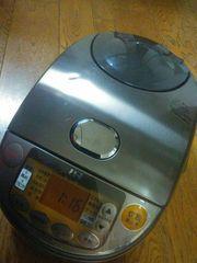 ZOJIRUSHI 5.5合炊き 美品