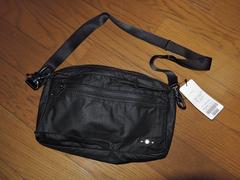 新品KICHIZO by Porter Classicショルダーバック鞄ポーチA.P.C