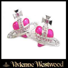 Vivienne Westwood ヴィヴィアン ピアス C35