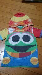 ☆ジャム☆Tシャツ110センチ