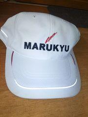 ★マルキュー MARUKYU 帽子 キャップ★