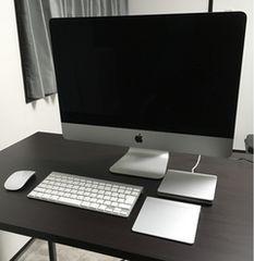 iMac21インチ フルセット アップル Apple 送料込み