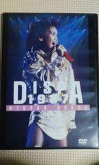 DVD 本田美奈子 D・I・S・P・A 1987 ゲスト少女隊