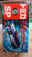 トミカ ドリームトミカSP ドライブヘッド 日産スカイラインGT-R 警察仕様 未開封新品