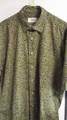 ヒューゴ・ボス半袖シャツ42