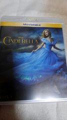 シンデレラ dvd blu-ray