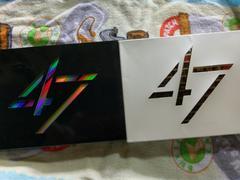 関ジャニ∞47 2セット