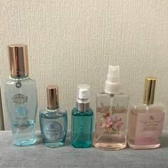 フレグランス まとめ売り 5個  香水