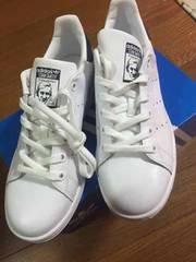 adidas☆スタンスミス☆新品☆23