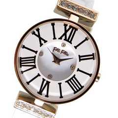 フォリフォリ クオーツ レディース 腕時計 WF15B028BSZ