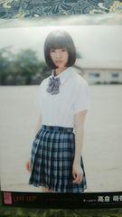 AKB48/NGT48★LOVE TRIP【高倉萌香】