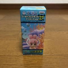 即決 ワールドコレクタブルフィギュア vol.27 TV224 しらほし姫