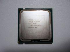 ★CPU インテル Celeron E3400 SLGTZ 2.6GHz